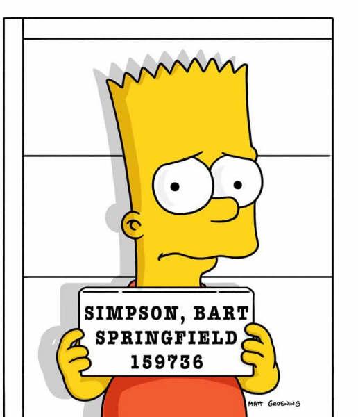Temporada 15 de Los Simpson